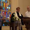 Reverend Bryan Franzen