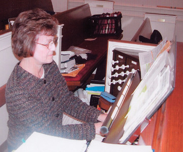 Kathy Toth