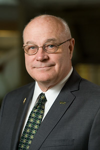 Chancellor Tom Case