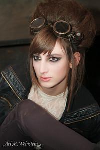 Model: Katie