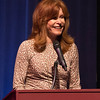 Stefanie Powers, Old School Square Crest Theatre, Delray Beach, Florida - 7th April 2016 (Photographer: Nigel G. Worrall)