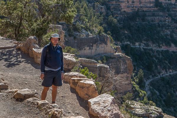Stefen's Arizona Adventure