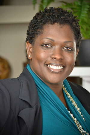 Stephanie McCray - June 2013