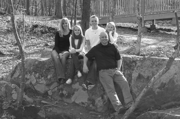 Stevens Family