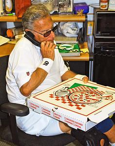 Pizza Man