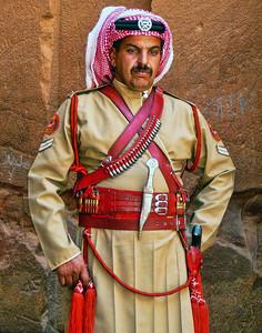 Jordanian Military