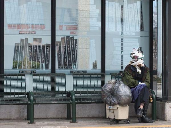 Waiting for the Light Rail