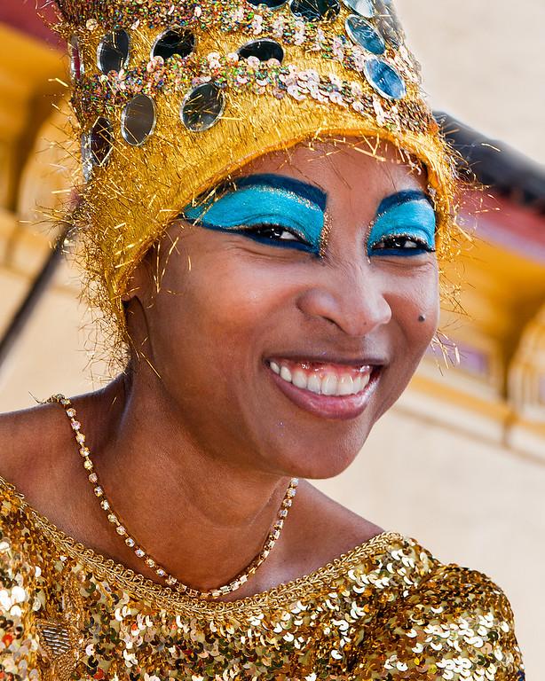 Carnaval is my favorite celebration