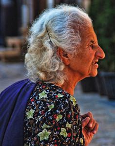 Woman From Skojpe