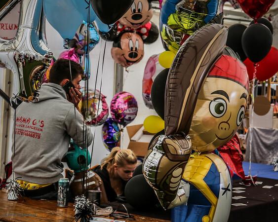 Mama G's Balloon Emporium