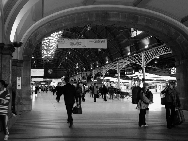 Central Station, Sydney<br /> Central Station, Sydney