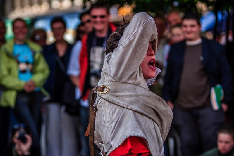 Festival, Edinburgh<br /> Festival, Edinburgh
