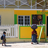 <strong><center>Belize People</strong></center> Colourful, sunny ~ and of course they have internet.