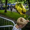 Make Poverty History Protest, Edinburgh<br /> Make Poverty History Protest, Edinburgh