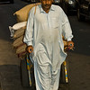 'Delivering the goods'  - Diera, Dubai
