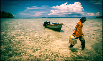 Treasures   Banyaks Ache  Indonesia