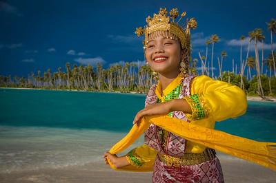 Pulau Banyaks Ache  Indonesia