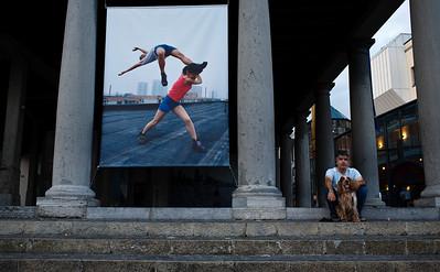 100904_C0009 - festival des arts visuel, vevey. photo exposée: Li Wei