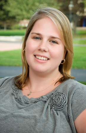 Sarah Wittall, Admissions Counselor