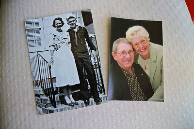 Bill and Ann Howard; Awarded Hottest Oldster by Redbook Magazine; Spring 2012