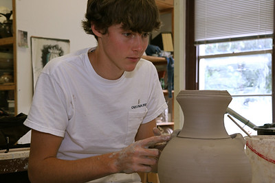 Brad Lail; 2008
