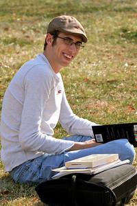 Chris Shaver 2009