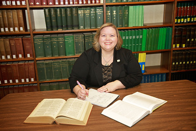 MBA Student Christina King