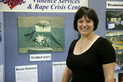 Cindy Hendricks 2008
