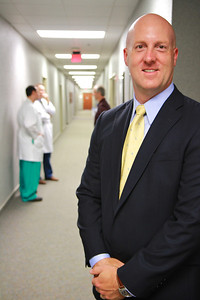 Request for Webb Magazine Publication; Darcy Craven, CEO Carolinas Hospital System, Fall 2012