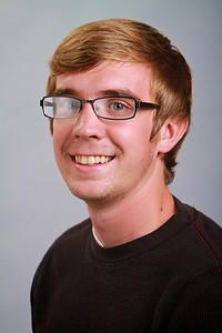 Delton Barnes; Fall 2012