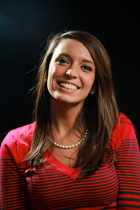 Erica Nicole King; Spring 2013