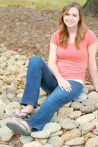 Jackie Seter; July 2010