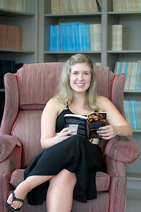 Jennifer Cheek 2009