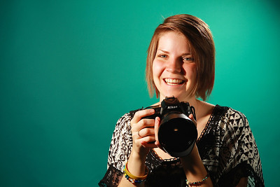 Jessica Hibbard; Photojournalism Spring 2012