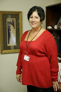 Karen Ellis 2008