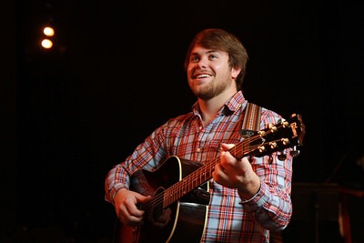 Kyle Wilkinson; December 2011