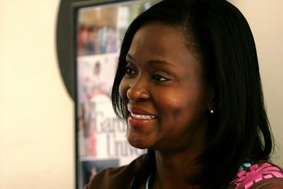 Roslyn Braggs 2008