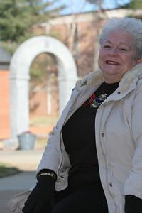 Sonja Jones 2008