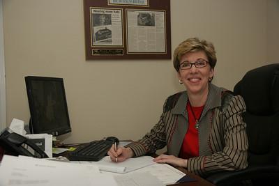 Susan Raymer 2009