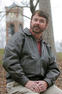 Tony Colvard 2008