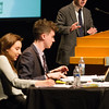 UAA Seawolf Debate vs. Oxford Debate
