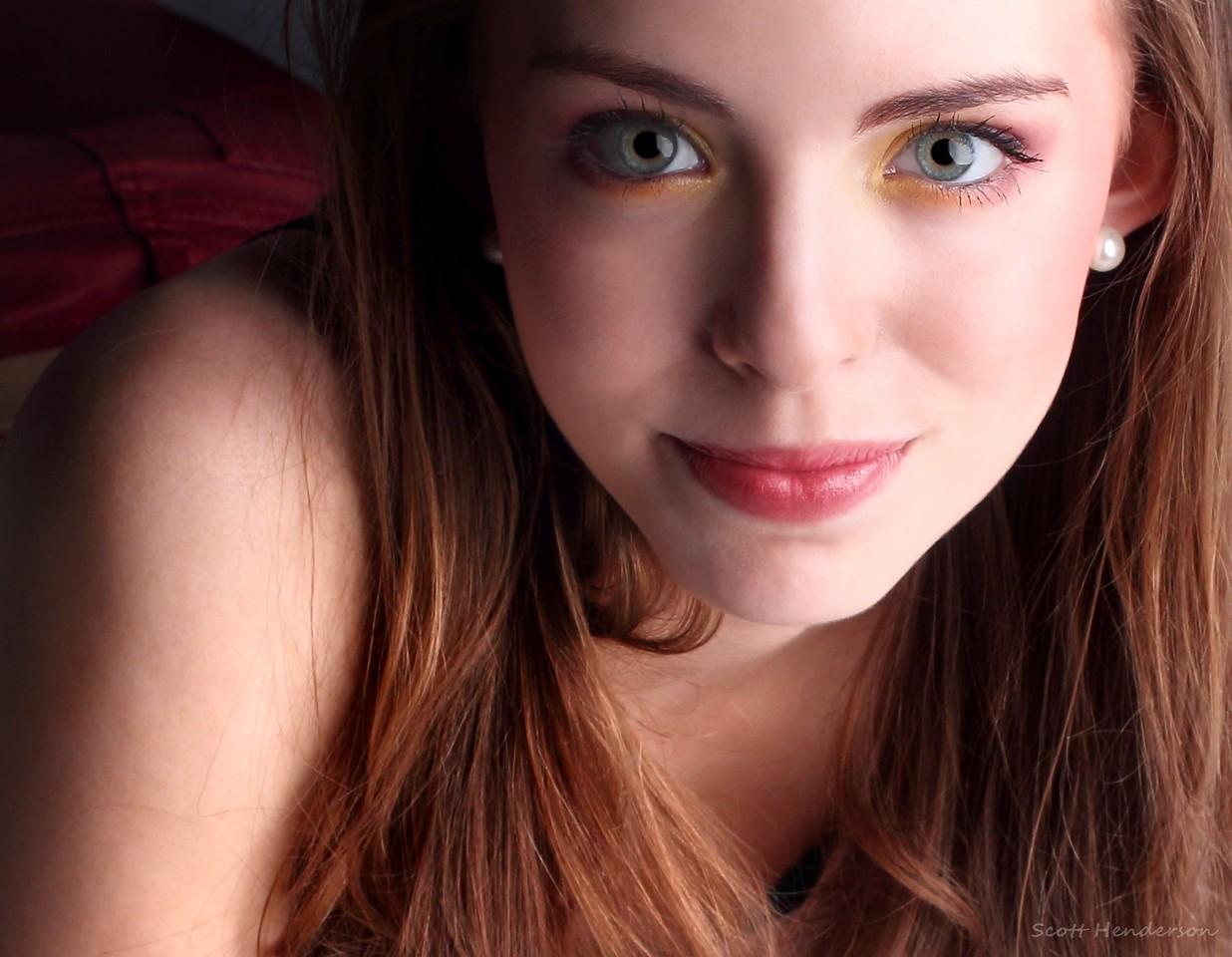 Katie 1