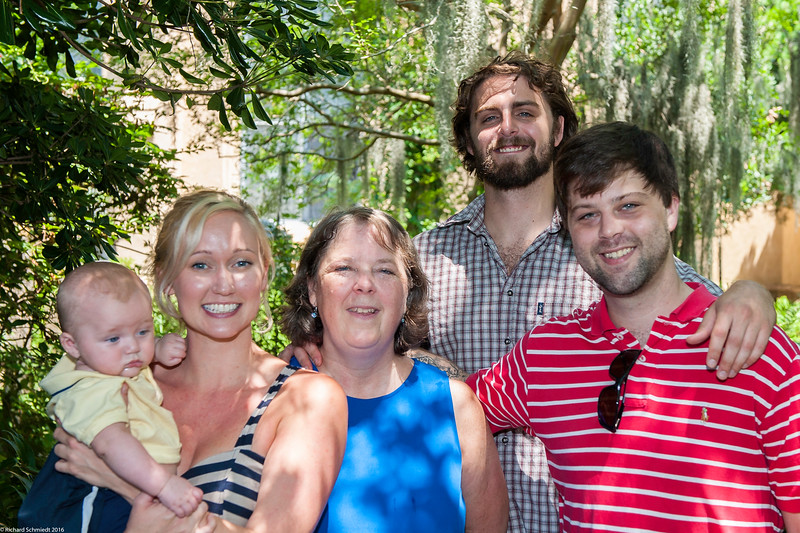 Sue Findlay Band and Family-113