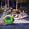 Wipe Out!! Fun on Parks Pond