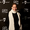 PARK CITY, UT - JANUARY 22: Actress Jennifer Lawrence attends GenArt 7 Fresh Faces in Film at the Sky Lodge on January 22, 2010 in Park City, Utah.