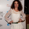 PARK CITY, UT - JANUARY 24: Actress Andie MacDowell attends the 'HIGH school' premiere party at The Film Lounge/House of Hype on January 24, 2010 in Park City, Utah.