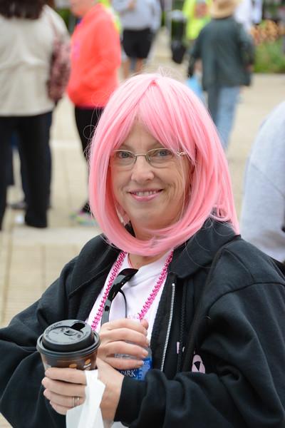 Susan G. Komen-WV Race for the Cure 2015