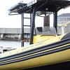 Camera boat! My yacht!