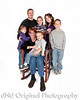 12 Sweeney-Weston - Mary & Dan with Grandchildren (8x10)