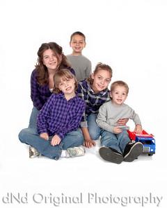 11 Sweeney-Weston - Grandchildren (8x10)